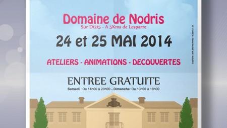 Affiche Salon Détente & Loisirs 04.2014