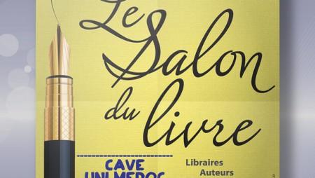 Affiche Salon du Livre 08.2014