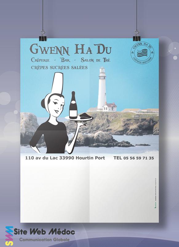 Gwenn Ha Du : Affiche