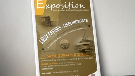 Affiche_exposition_lieux_favoris_lieblingsorte_2013