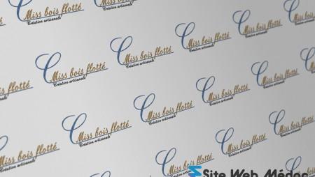 Logo C Miss Bois Flotté 2013