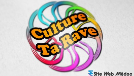 Logo Culture Ta Rave 2012
