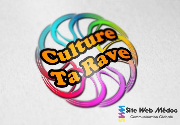 Culture Ta Rave : Logo