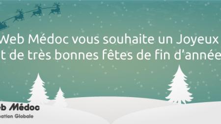 Nous vous souhaitons un Joyeux Noël 2014