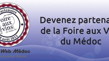 Régie : La Foire aux Vins de Lesparre-Médoc