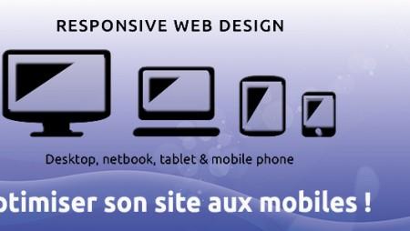 C'est le bon moment pour optimiser son site au mobile !